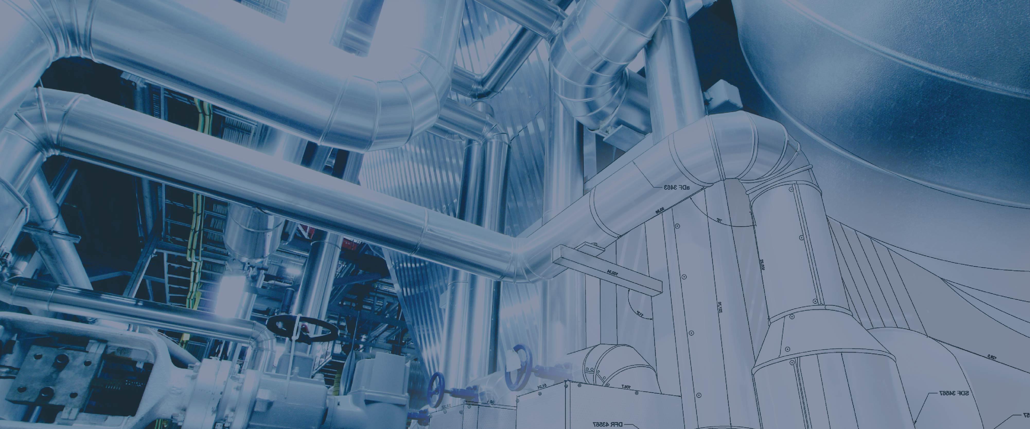 Planejamento 4D – BIM em projetos de montagem industrial e construção civil